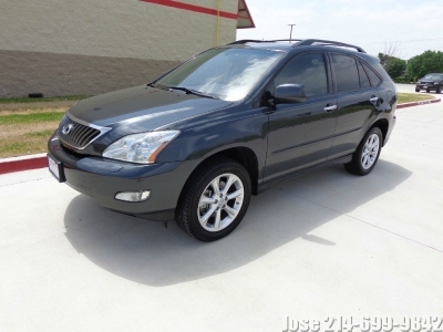 2009 Lexus RX 350 FWD 4dr, used Rx300,350, used Lexus Rx