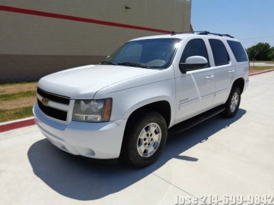 2011 Chevrolet Tahoe 2WD 4dr 1500 LS, LT, LTZ, 3rd row seat,used suv,used Chevy Tahoe