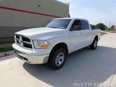 2011 Ram 1500 4WD Crew Cab Outdoorsman, Special In House Finance, used trucks