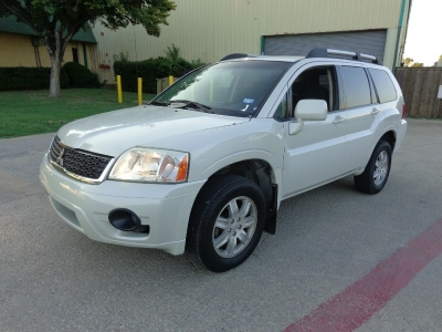 2010 Mitsubishi Endeavor FWD 4dr LS,2010 Endeavor, Special In House Finance
