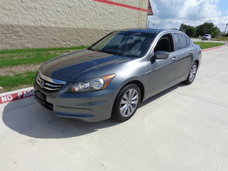 Honda Accord Sdn 2011 price $1,500 Down
