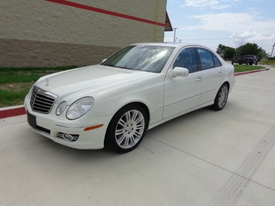 2007 Mercedes-Benz E-Class 4dr Sdn 3.5L RWD,Quality used cars, Special Finance