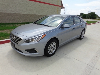 2017 Hyundai Sonata SE 2.4L, Quality used cars, Special Finance