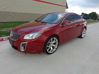 2012 Buick Regal 4dr Sdn GS,Quality used cars,Special Finance