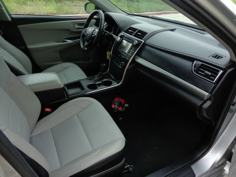 Toyota Camry 2016 price $2,500 Down
