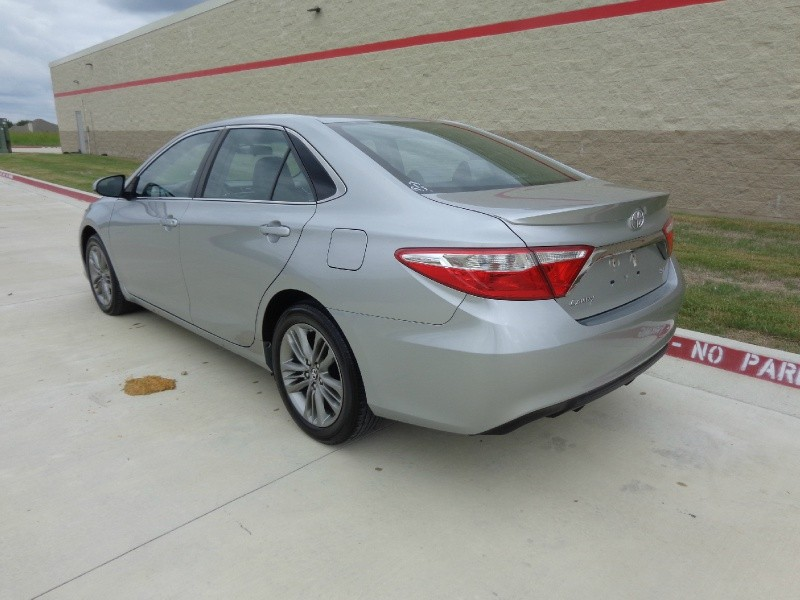 Toyota Camry 2016 price $2,500 Down