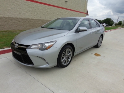 2016 Toyota Camry 4dr Sdn Auto XLE,used cars,Special In House Finance