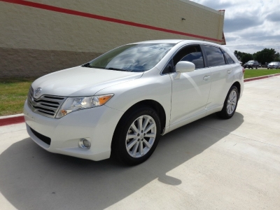 2011 Toyota Venza 4dr Wgn I4 FWD,Used SUV,Special In House Finance