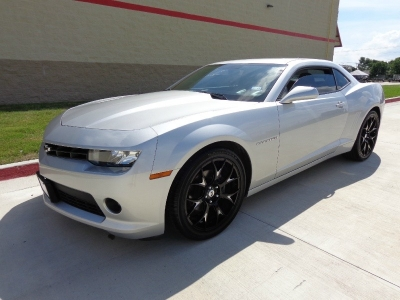 2015 Chevrolet Camaro 2dr Cpe LT w/1LT,Used cars,Special In House Autos