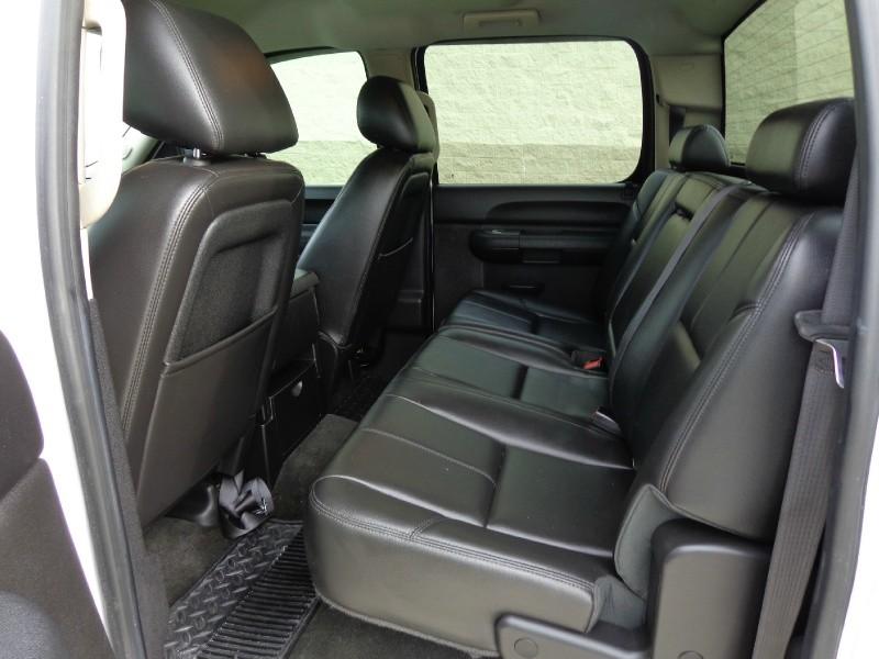 Chevrolet Silverado 1500 2012 price $4,000 Down