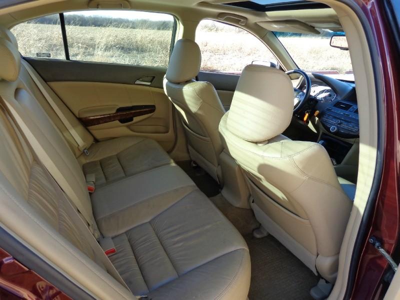Honda Accord Sdn 2009 price $1,500 Down