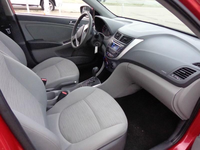 Hyundai Accent 2016 price $999Down