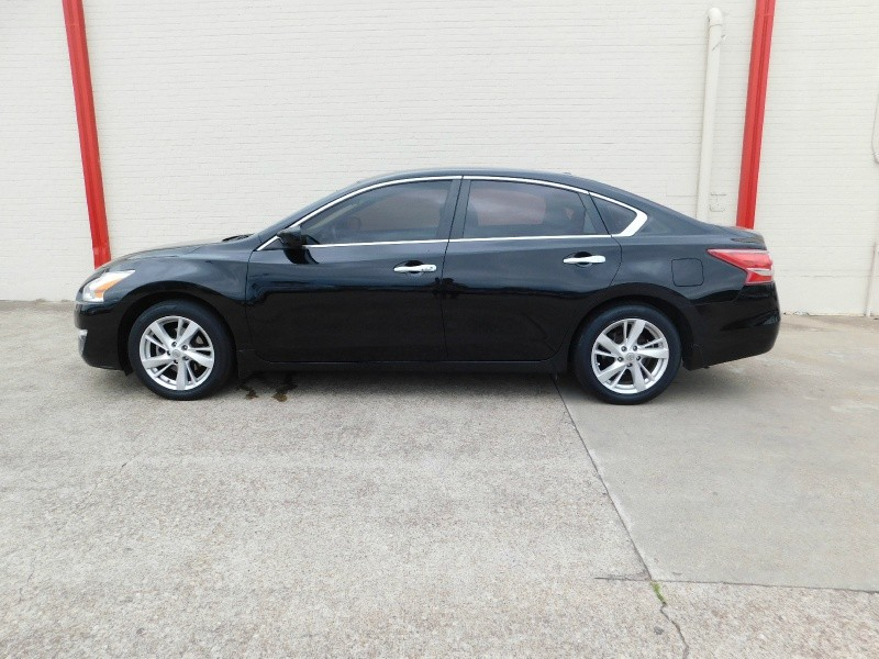 Nissan Altima 2013 price $1,500 Down