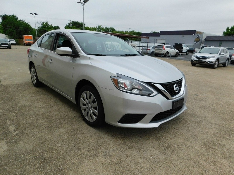 Nissan Sentra 2016 price $1,500Down
