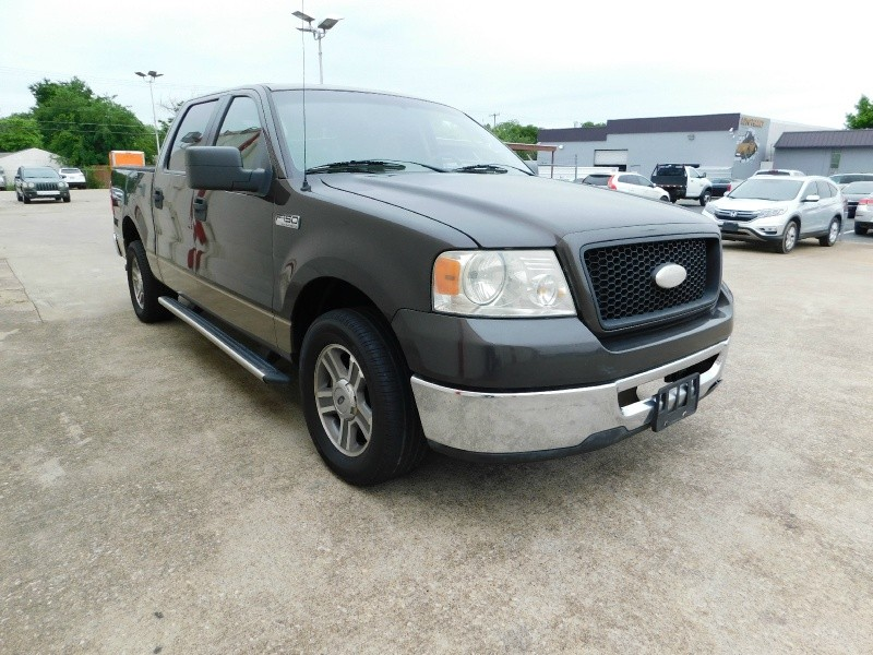 Ford F-150 2006 price $1,500Down