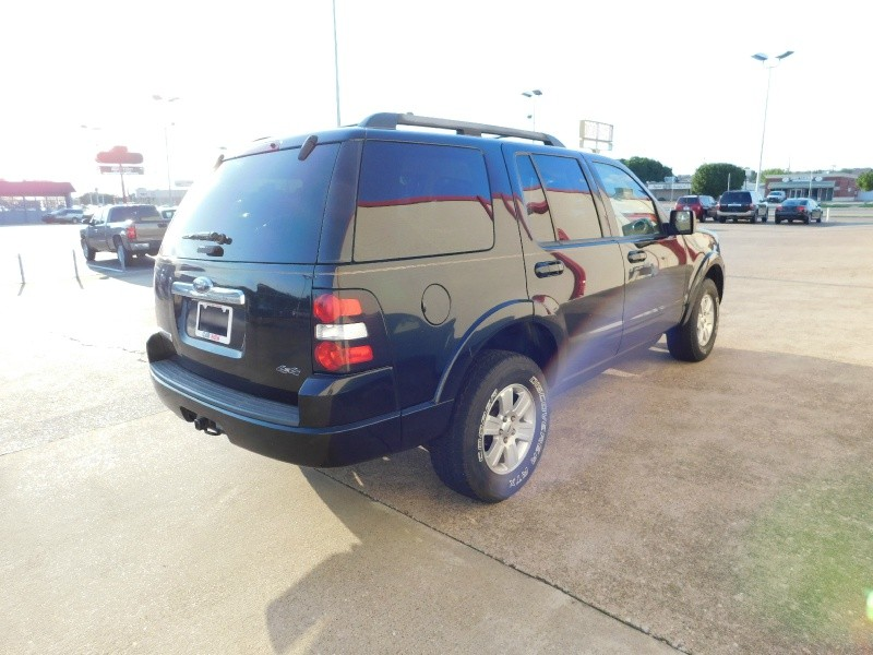 Ford Explorer 2010 price $1,200Down