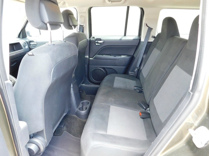 Jeep Patriot 2015 price $1,500Down