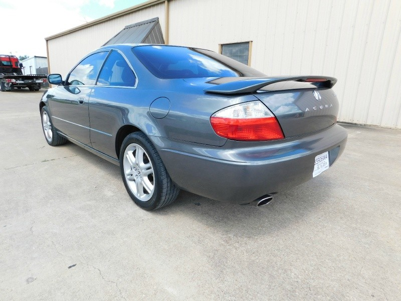 Acura CL 2003 price $4,500 Cash