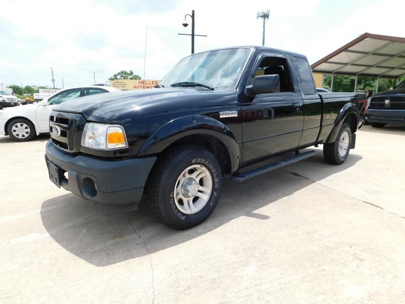 Ford Ranger 2010 price $1,500 Down