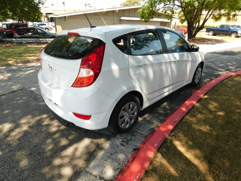 Hyundai Accent 2017 price $800 Down