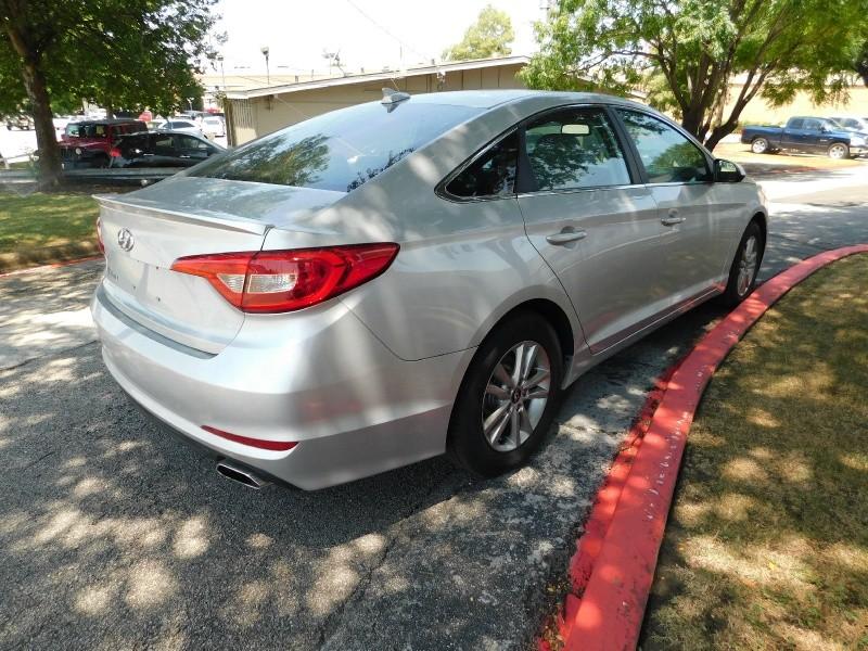 Hyundai Sonata 2017 price $2,000 Down