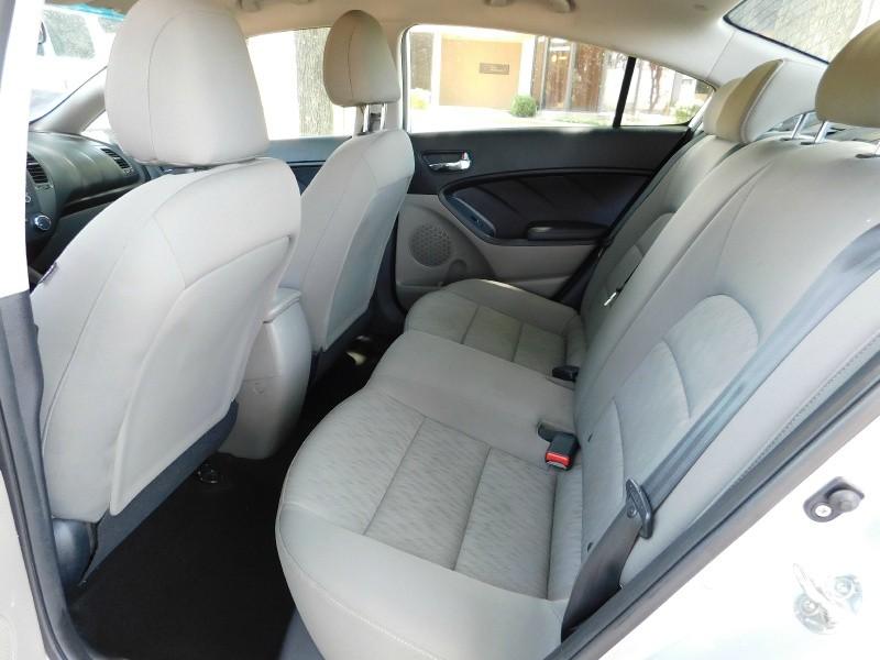 Kia Forte 2015 price $800 Down