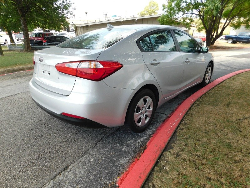 Kia Forte 2015 price $1,000 Down