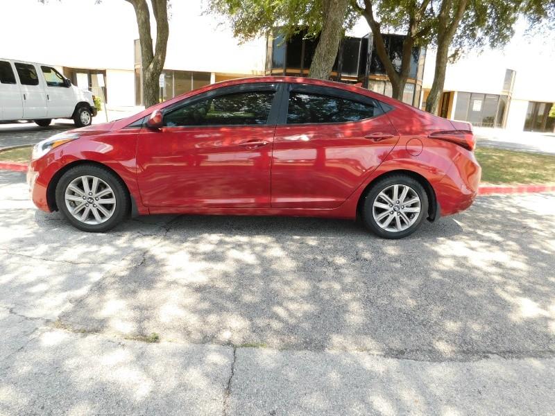 Hyundai Elantra 2014 price $1,200 Down