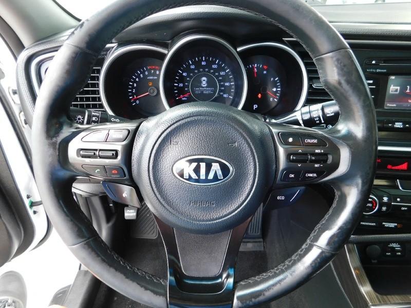 Kia Optima 2015 price $2,000 Down