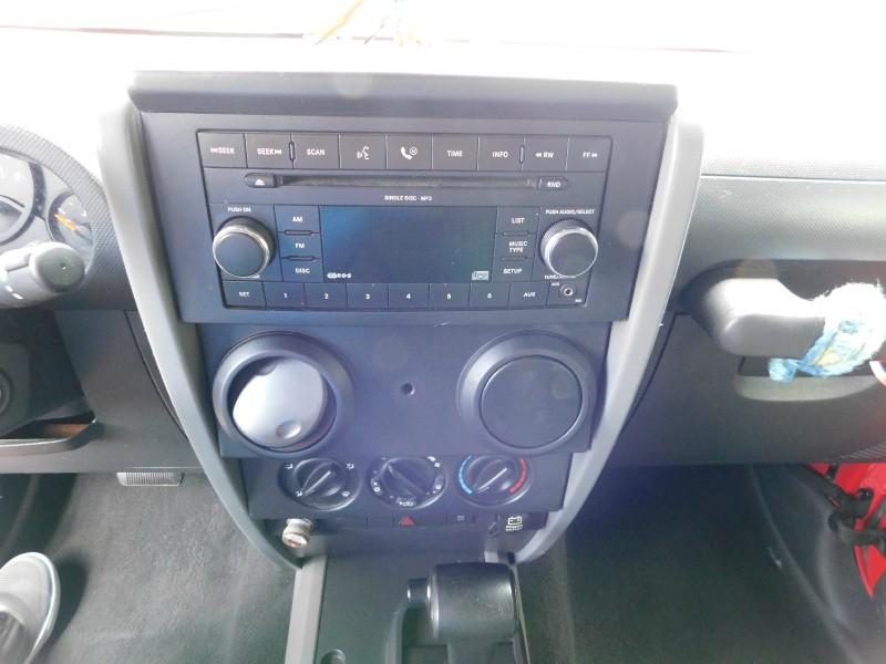 Jeep Wrangler 2008 price $2,500 Down