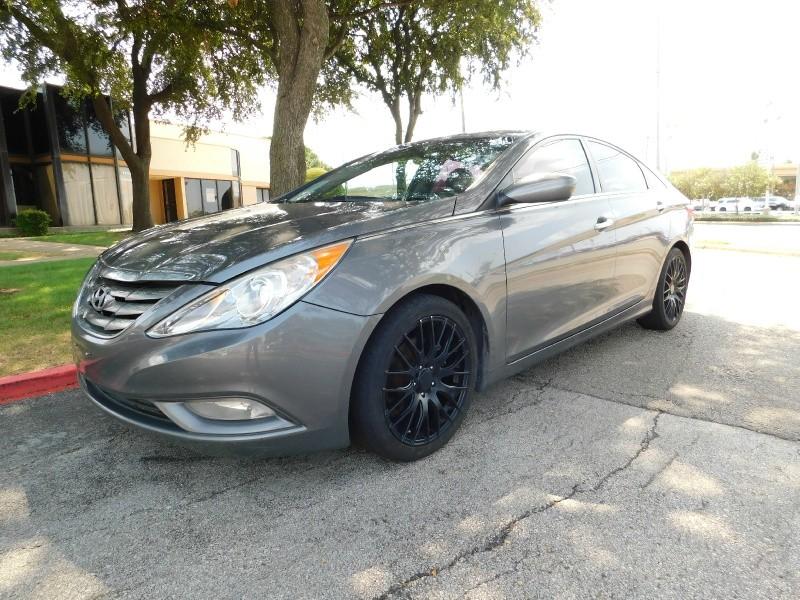Hyundai Sonata 2013 price $1,200 Down