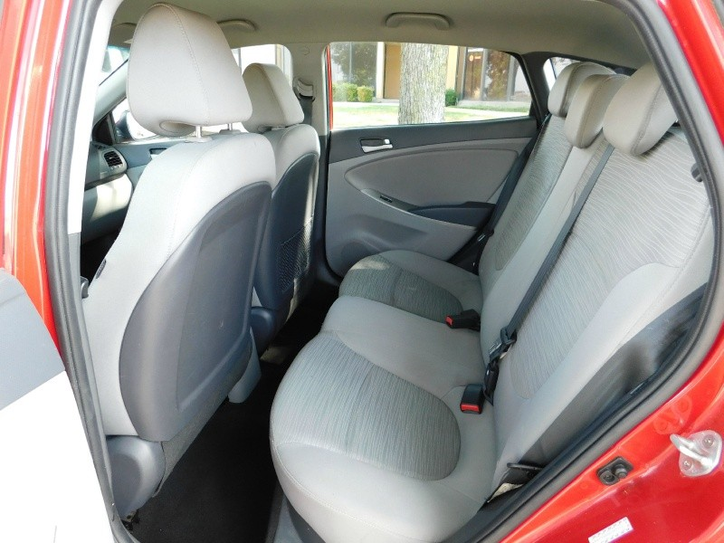 Hyundai Accent 2016 price $800 Down