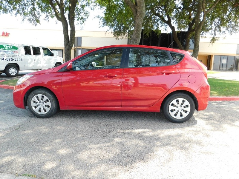 Hyundai Accent 2016 price $800 Down