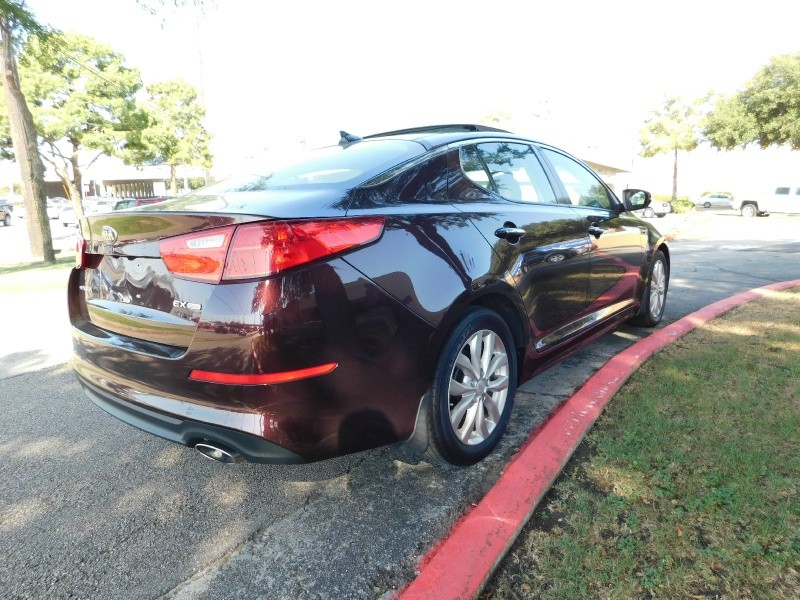 Kia Optima 2015 price $2,000 Down