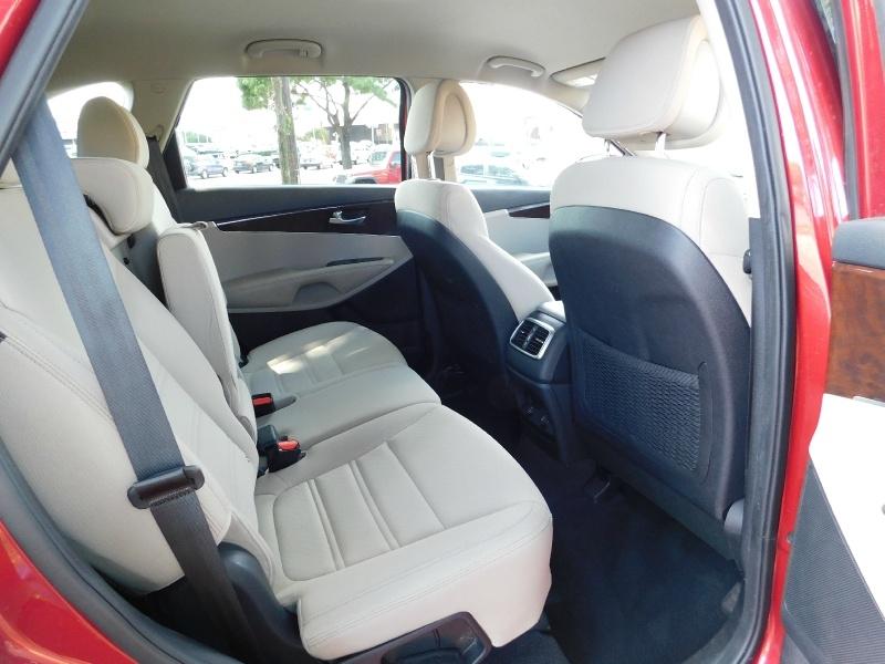 Kia Sorento 2016 price $2,500 Down