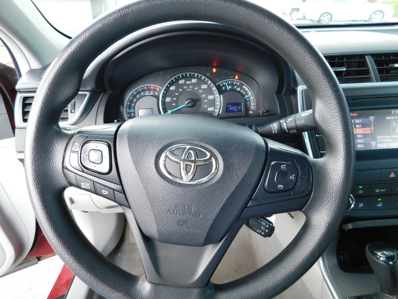 Toyota Camry 2015 price $2,000 Down