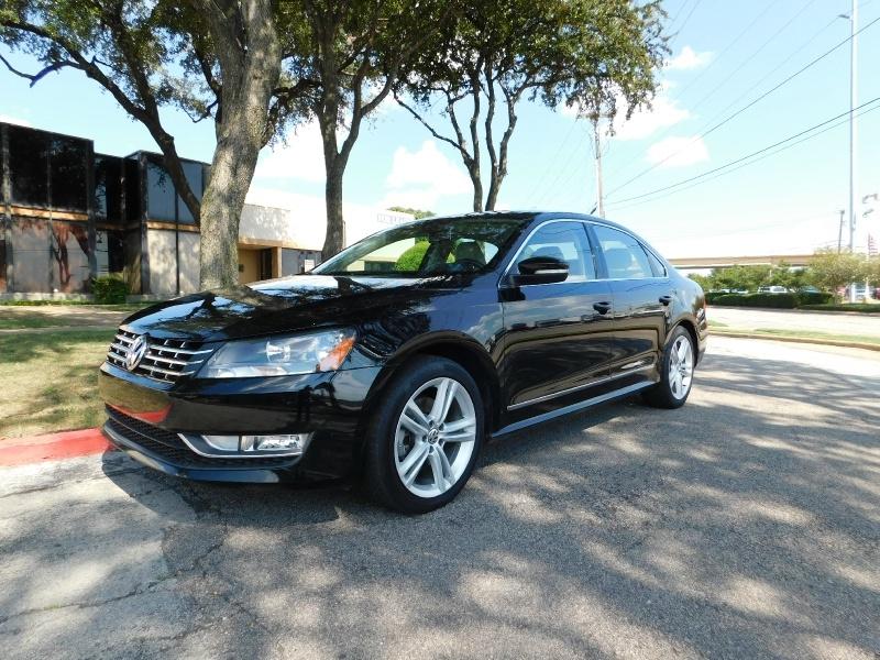 Volkswagen Passat 2015 price $2,000 Down