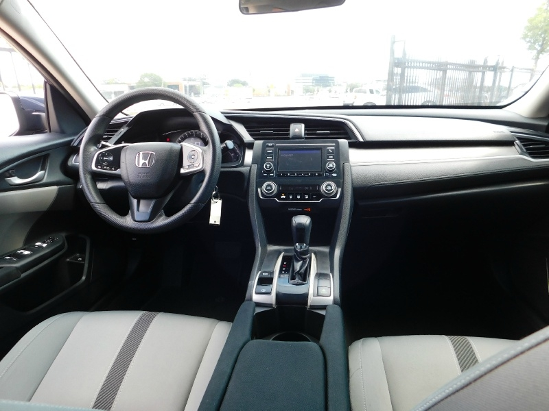 Honda Civic Sedan 2016 price $2,000 Down