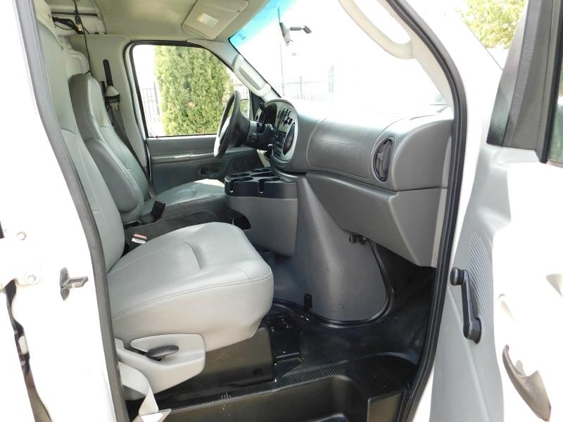 Ford Econoline Cargo Van 2006 price $1,000 Down