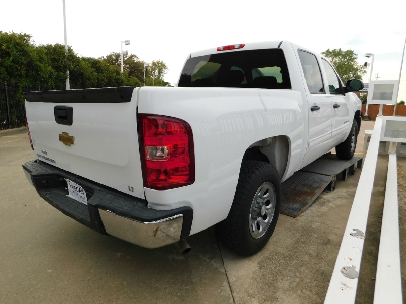 Chevrolet Silverado 1500 2013 price $1,500 Down