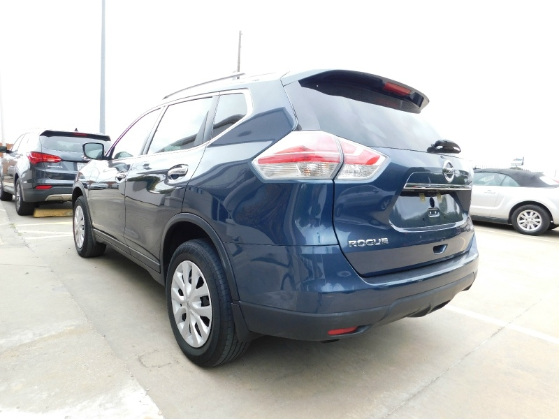 Nissan Rogue 2016 price $1,500 Down