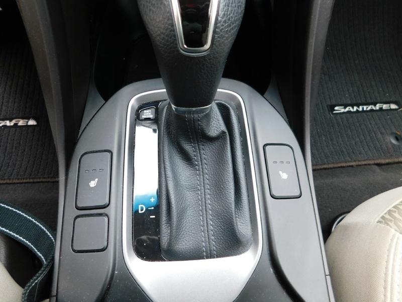 Hyundai Santa Fe Sport 2016 price $2,500 Down