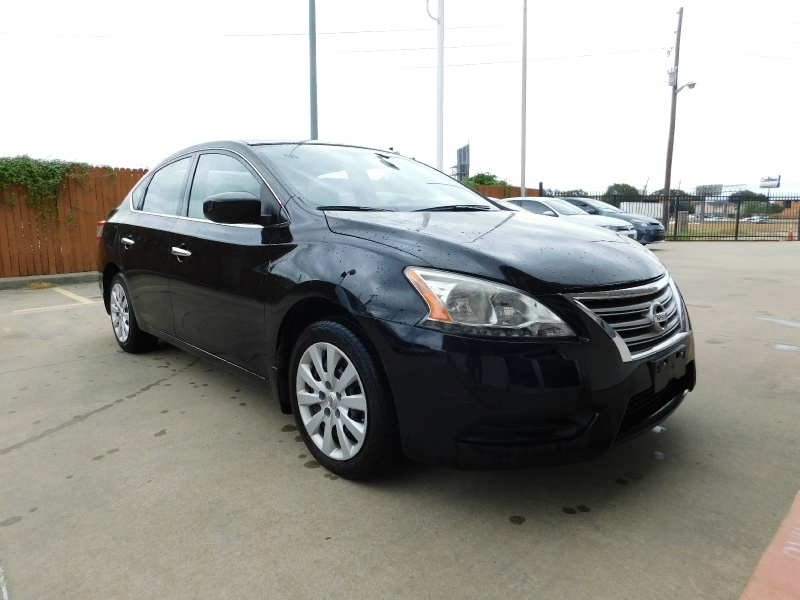 Nissan Sentra 2015 price $1,500 Down