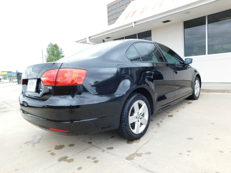 Volkswagen Jetta Sedan 2012 price $1,500 Down