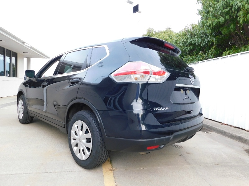 Nissan Rogue 2016 price $2,000 Down