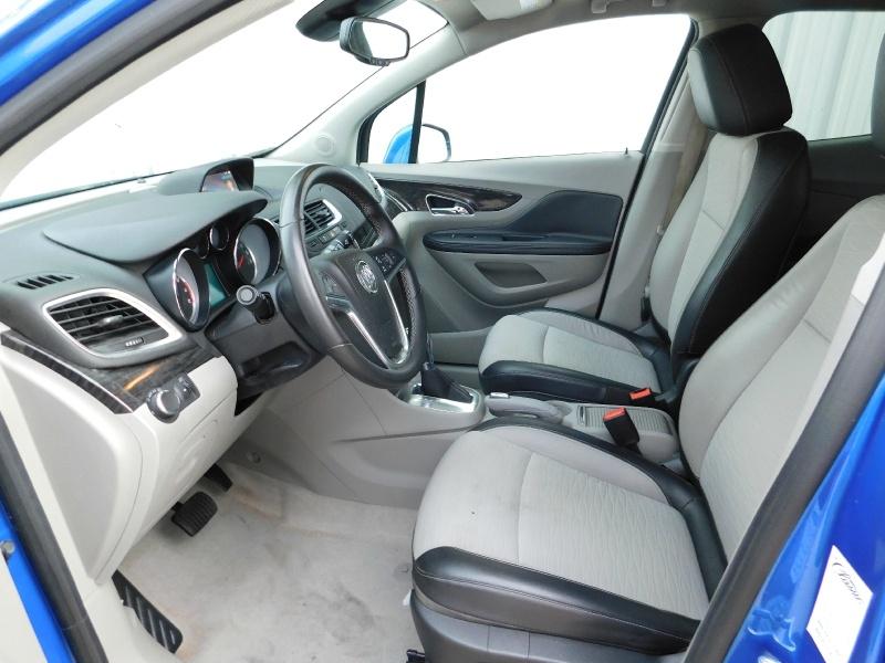 Buick Encore 2016 price $2,000 Down