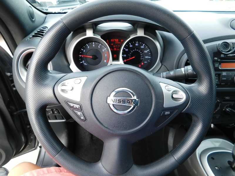 Nissan JUKE 2014 price $2,000 Down