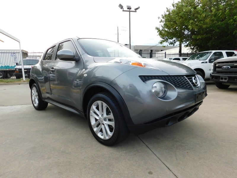 Nissan JUKE 2014 price $1,500 Down