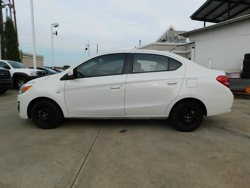 Mitsubishi Mirage G4 2017 price $1,200 Down
