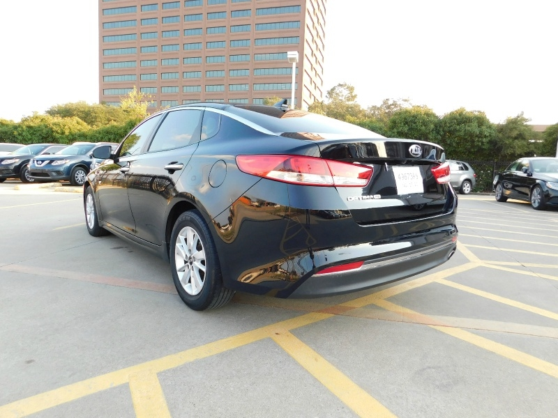 Kia Optima 2016 price $2,000 Down